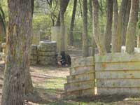 paintball club falcon